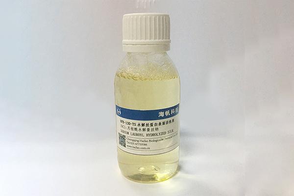 水解丝蛋白表面活性剂