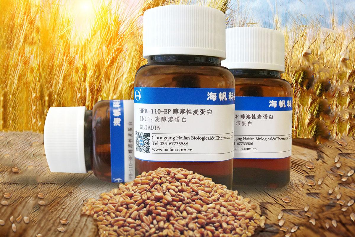 小麦蛋白系列